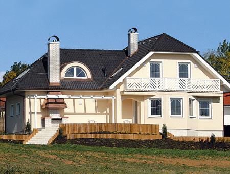 Líbeznice domy na prodej